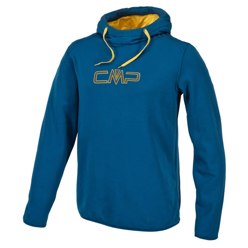 Cmp Fleece Sweat Fix Hood