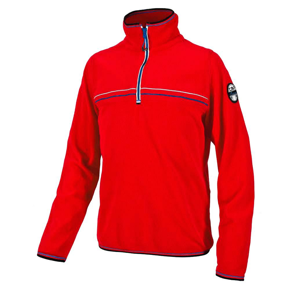 Cmp Fleece Arctic Sweat Boys