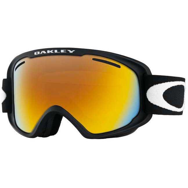 8d88965029a Oakley O2 XM Black buy and offers on Trekkinn