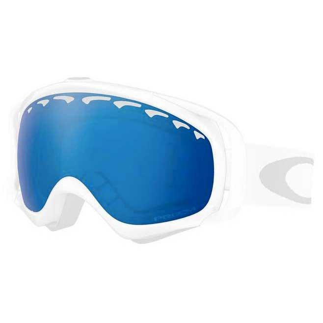 6571cdda5da Oakley Lens Crowbar White buy and offers on Trekkinn