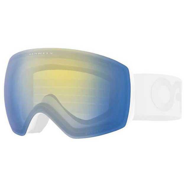 1c621c59f3e Oakley Lens Flight Deck XM Yellow buy and offers on Trekkinn