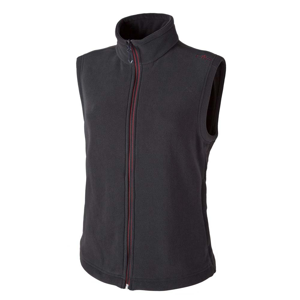 Cmp Fleece Vest