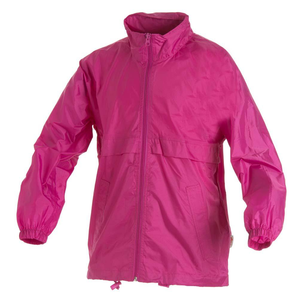CMP Rain Jacket Boys