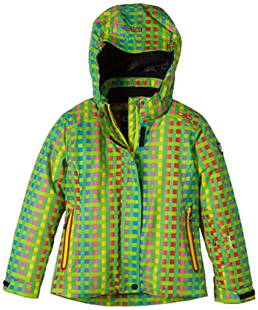 31d83db61 Cmp Ski Jacket Snaps Hood Girls buy and offers on Trekkinn
