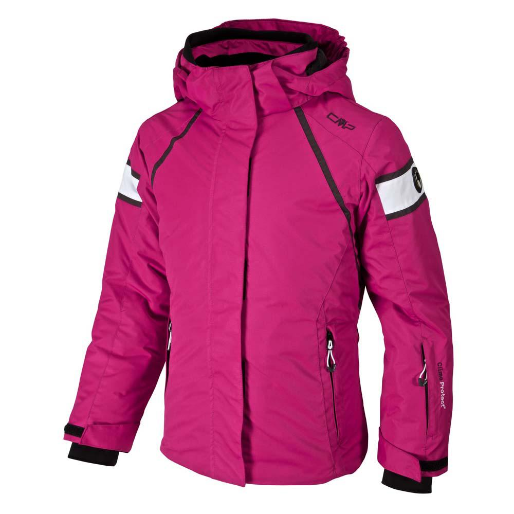 Cmp Ski Jacket Girls