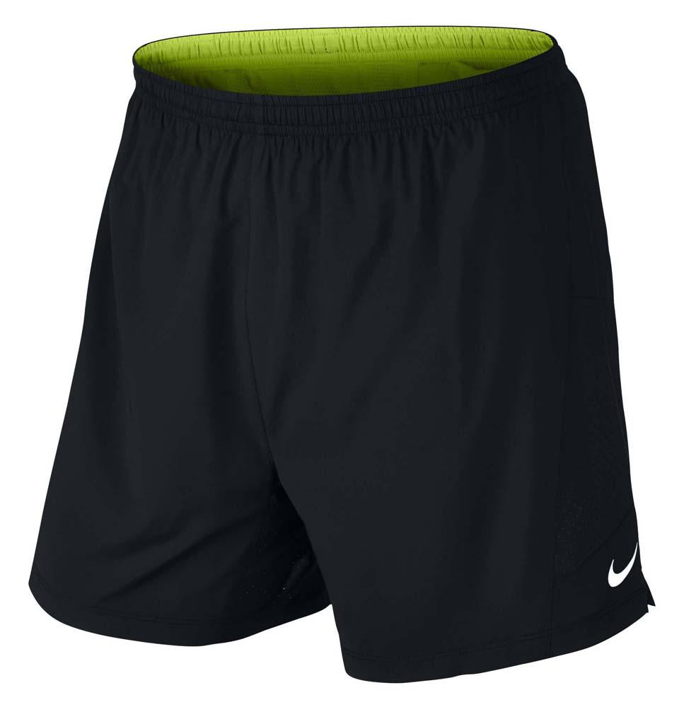 Nike 5 Pursuit 2 in 1 Short