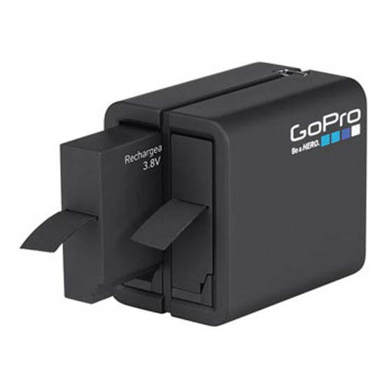 caricabatterie-e-cavi-gopro-dual-battery-charger-for-hero4