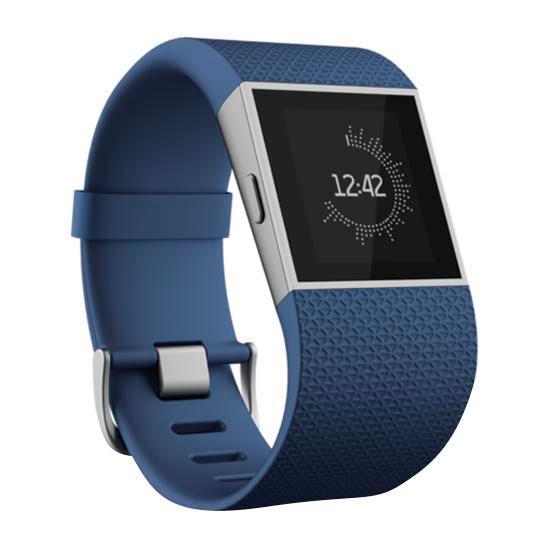 Pulseras cuantificadoras Fitbit Surge