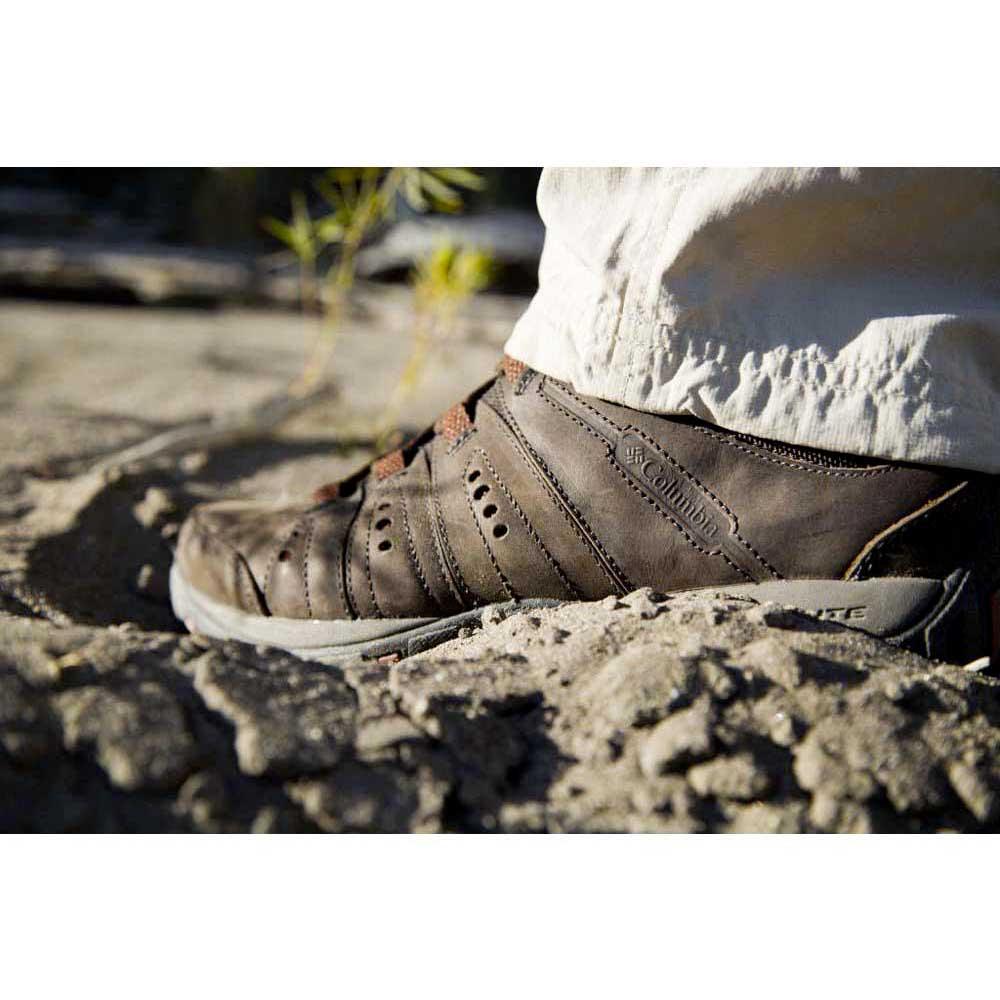 Columbia Peakfreak Nomad Waterproof Walking Shoe