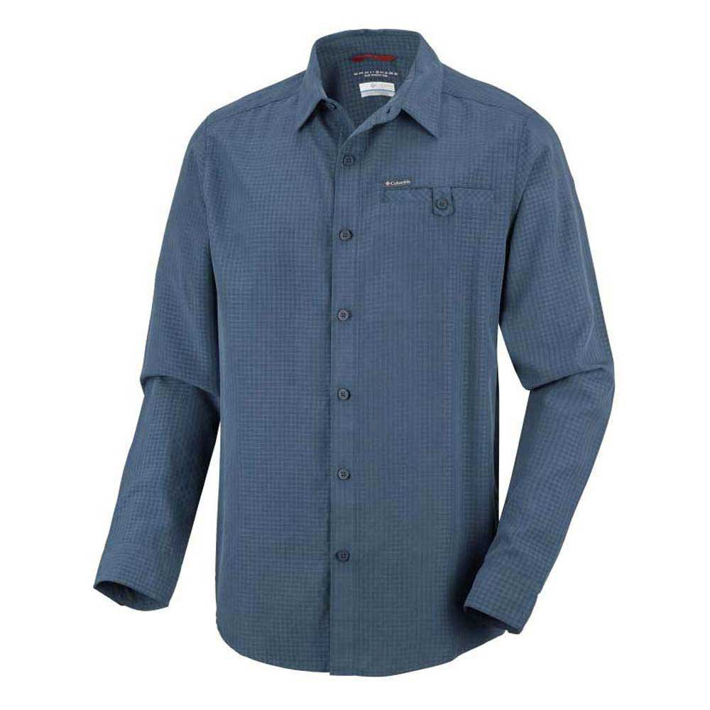 Columbia Declination Trail II L/S Shirt