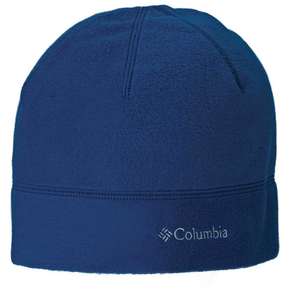 55a236432 Columbia Thermarator Hat - Blue buy and offers on Trekkinn