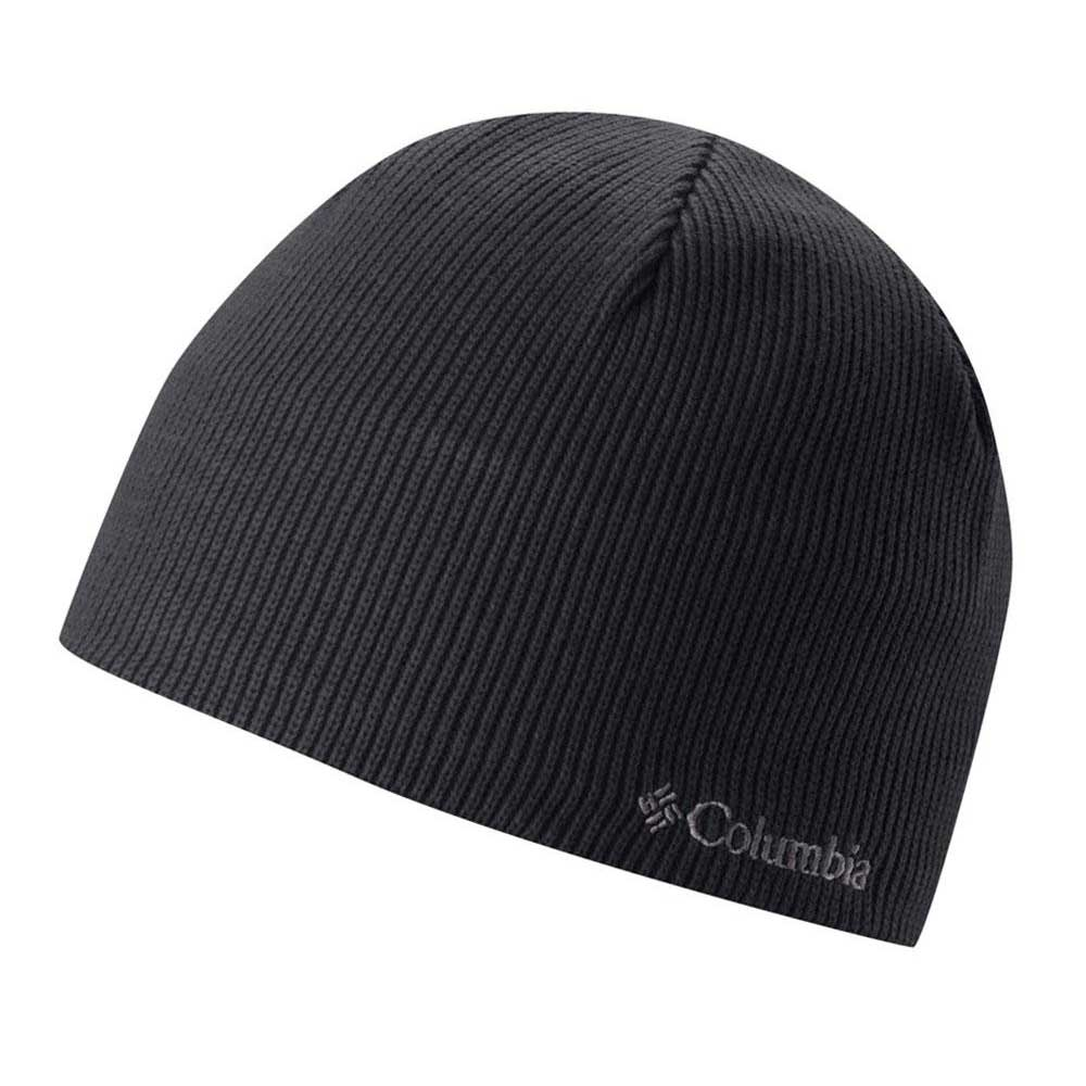 aa657428dd4f45 Columbia Bugaboo Beanie Black buy and offers on Trekkinn