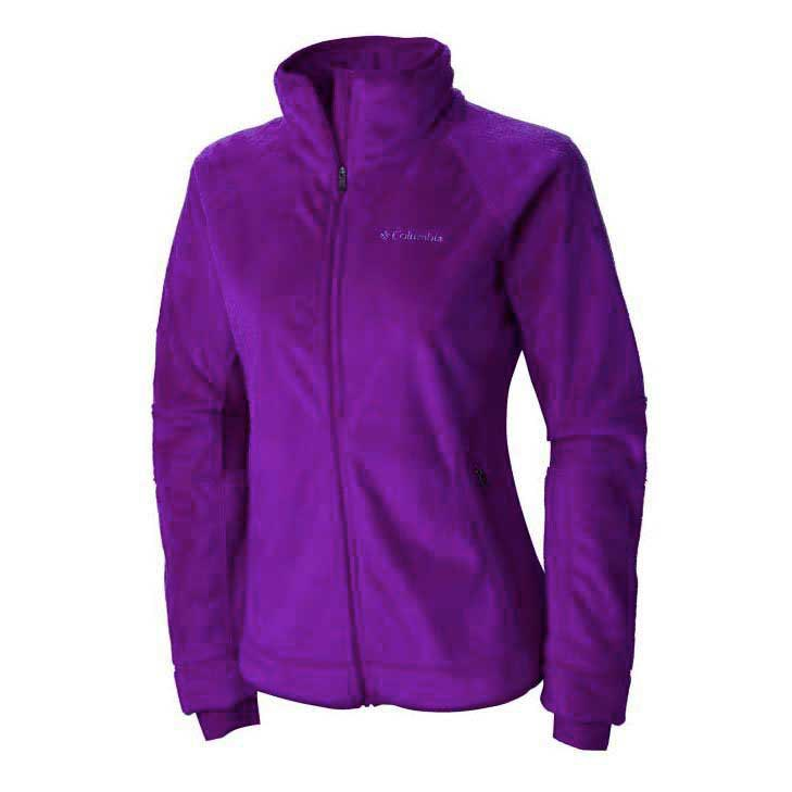 Columbia Pearl Plush II Fleece