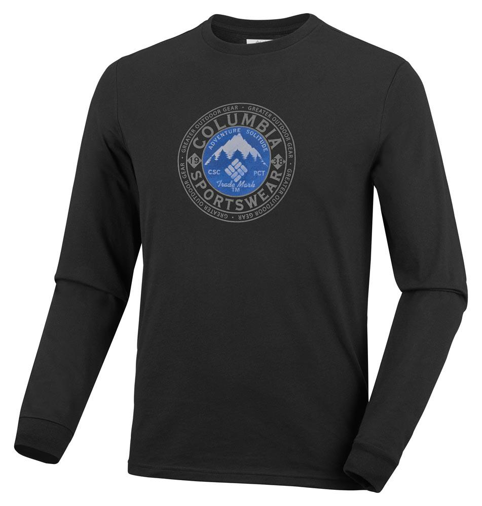 COLUMBIA By The Bluff II Long Sleeve