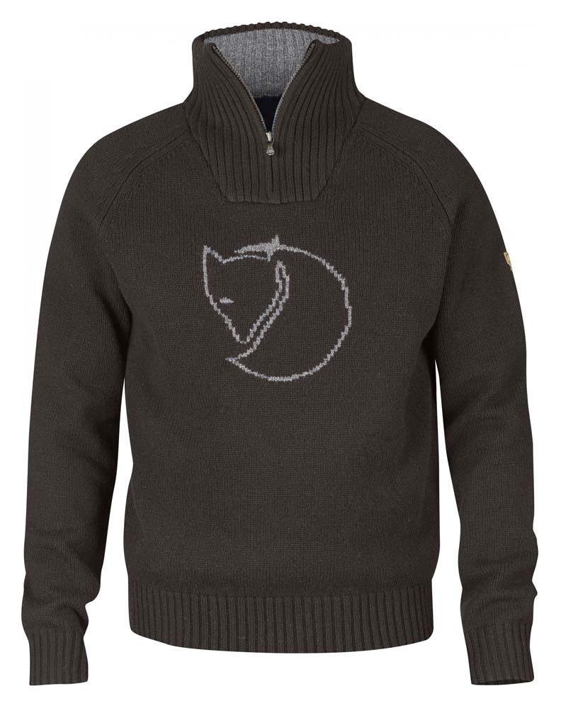 Fjällräven Red Fox Sweater