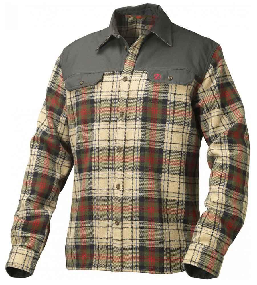 b41f0e70940d Fjällräven Granit Shirt köp och erbjuder, Trekkinn Skjortor
