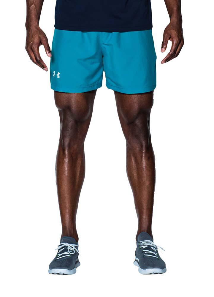 Under armour Launch 5 Woven Shorts