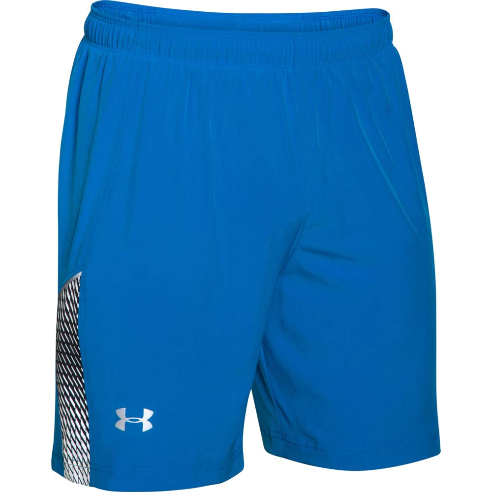 Under armour Launch 7 Racer Shorts