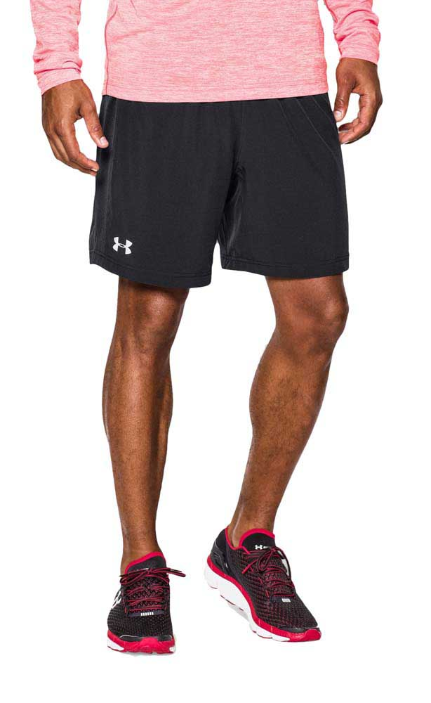 Under armour Launch 7 2 In 1 Shorts