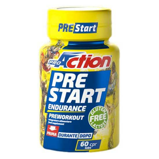 Pro action Pre Start Neutral 60 Tabs