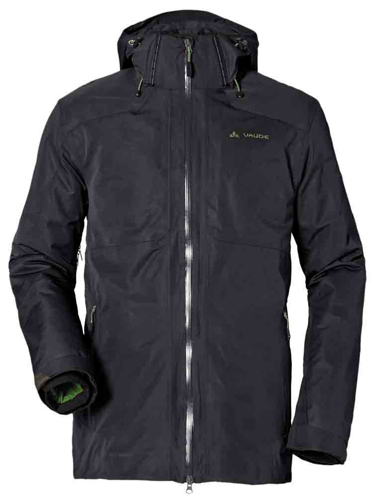 VAUDE Gald 3in1 Jacket