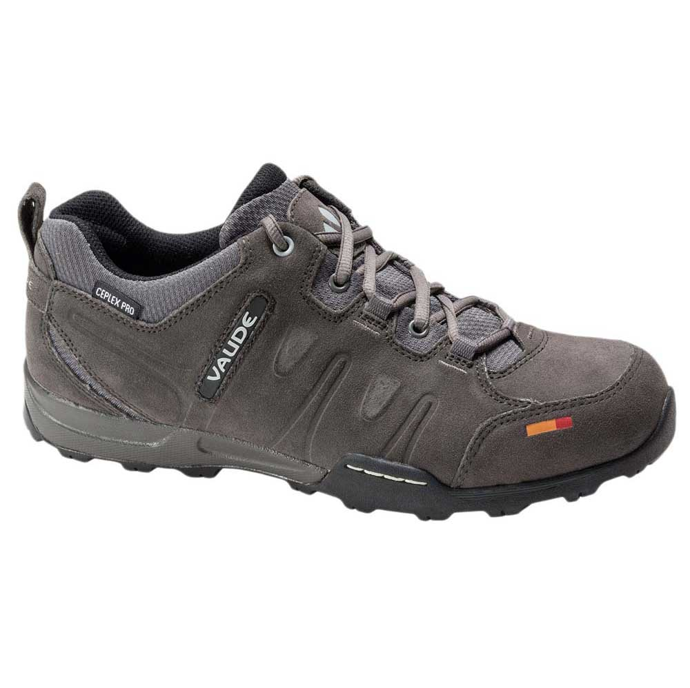 VAUDE Grounder Ceplex Low II