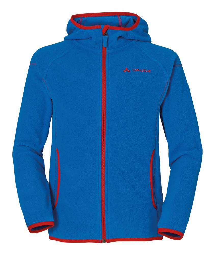 VAUDE Paul Fleece Jacket Boys