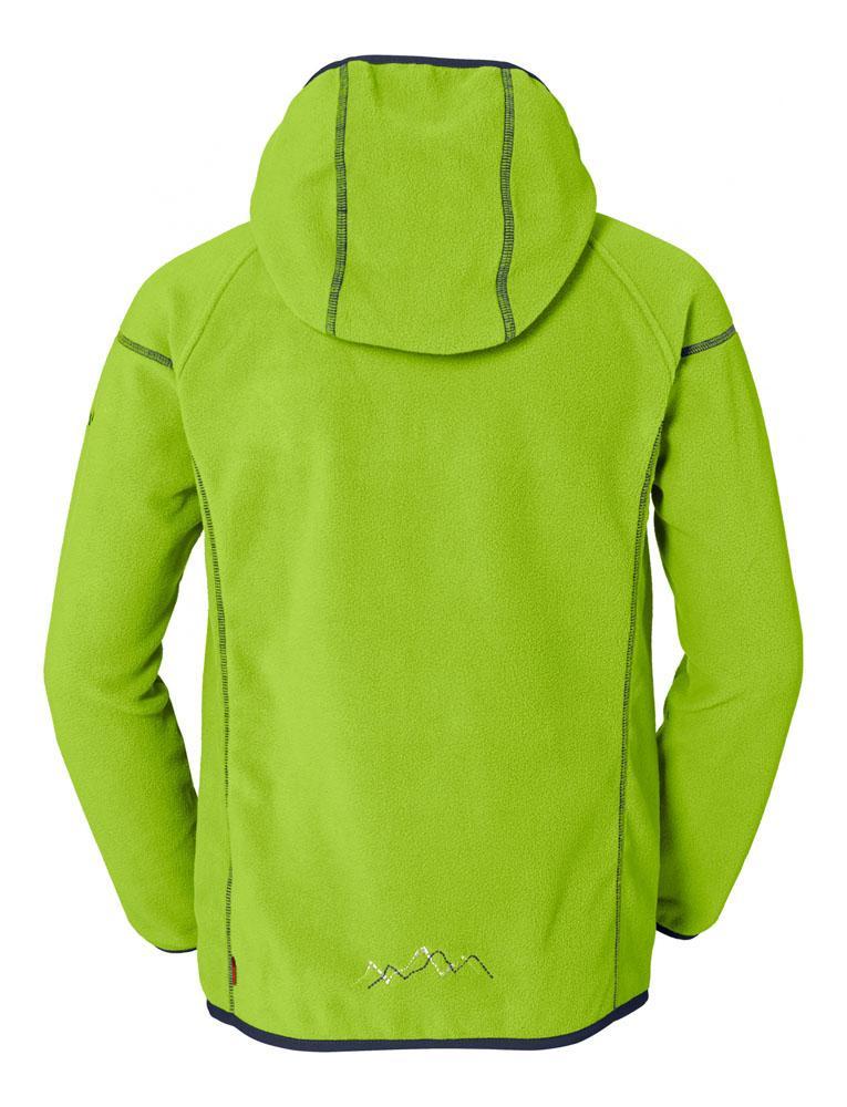 VAUDE Paul Fleece Jacket Boys buy and offers on Trekkinn