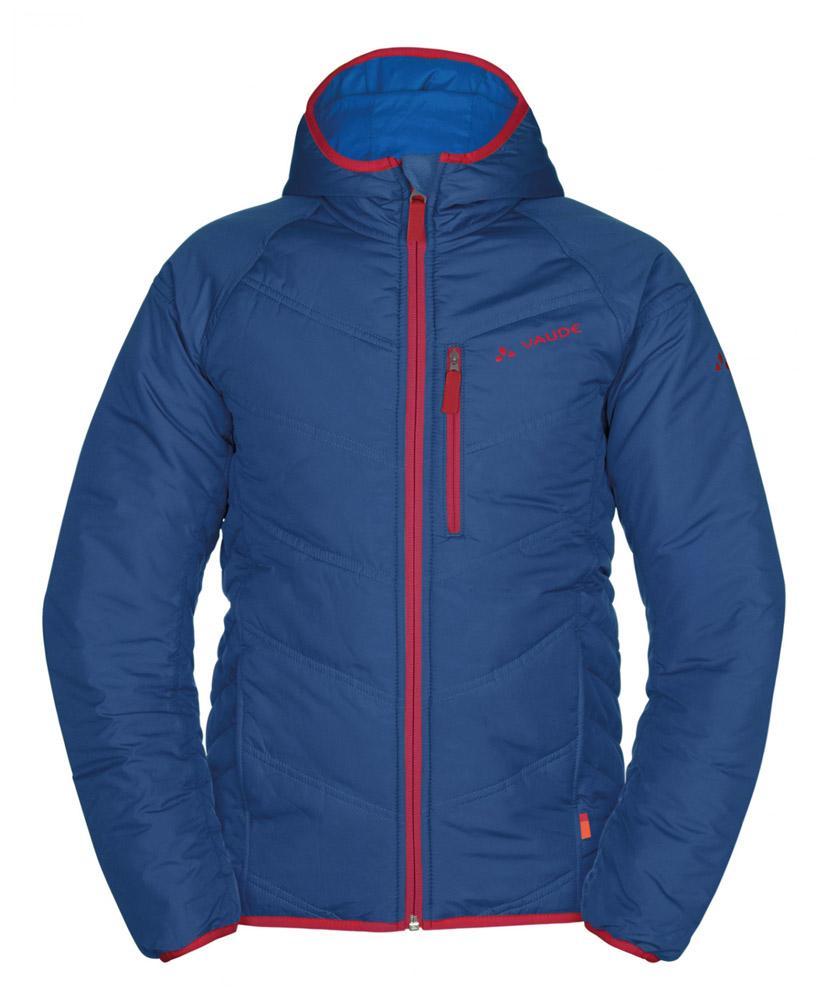 7b271a689 VAUDE Paul Padded Jacket Boys buy and offers on Trekkinn