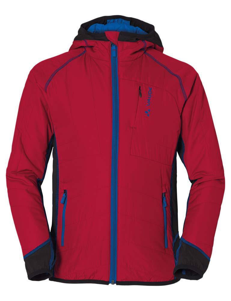 VAUDE Paul Performance Jacket Boys