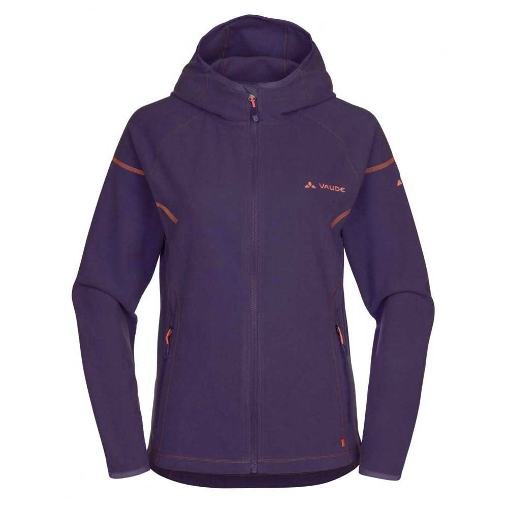 VAUDE Smaland Hoody Jacket