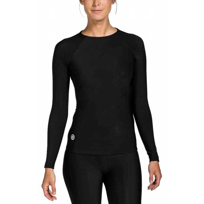 Skins A200 Thermal Top L/s