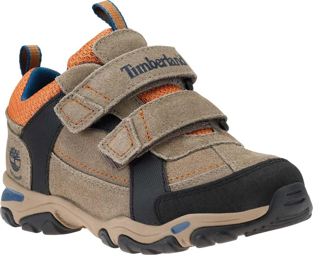 Timberland Trail Force Wp H&l Ox Youth