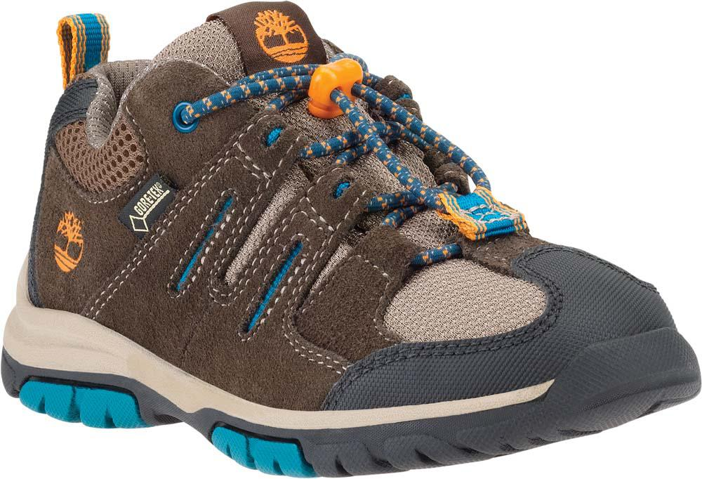 TIMBERLAND Zip Trail Goretex Ox Youth