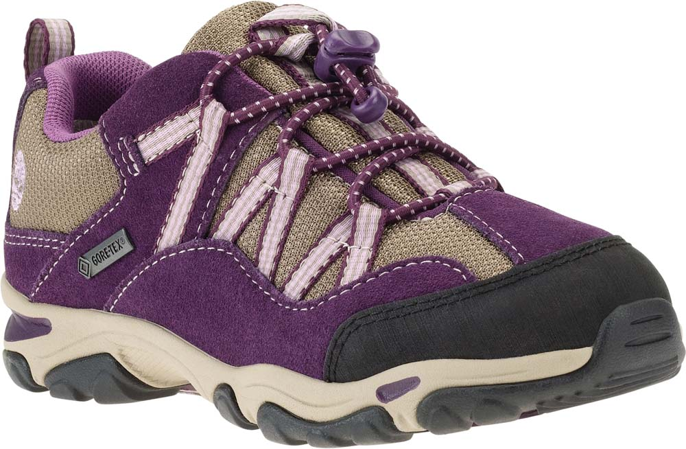 Timberland Trail Force L/f Goretex Bungee Ox Junior