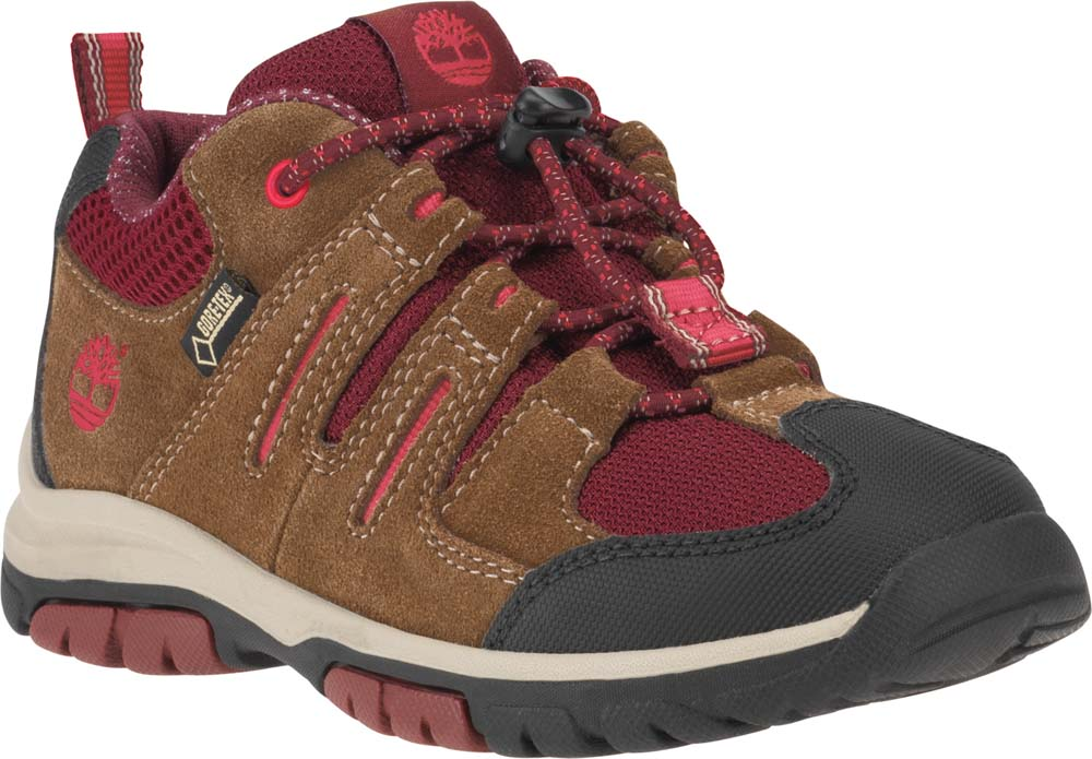 Timberland Zip Trail Goretex Ox Toddler