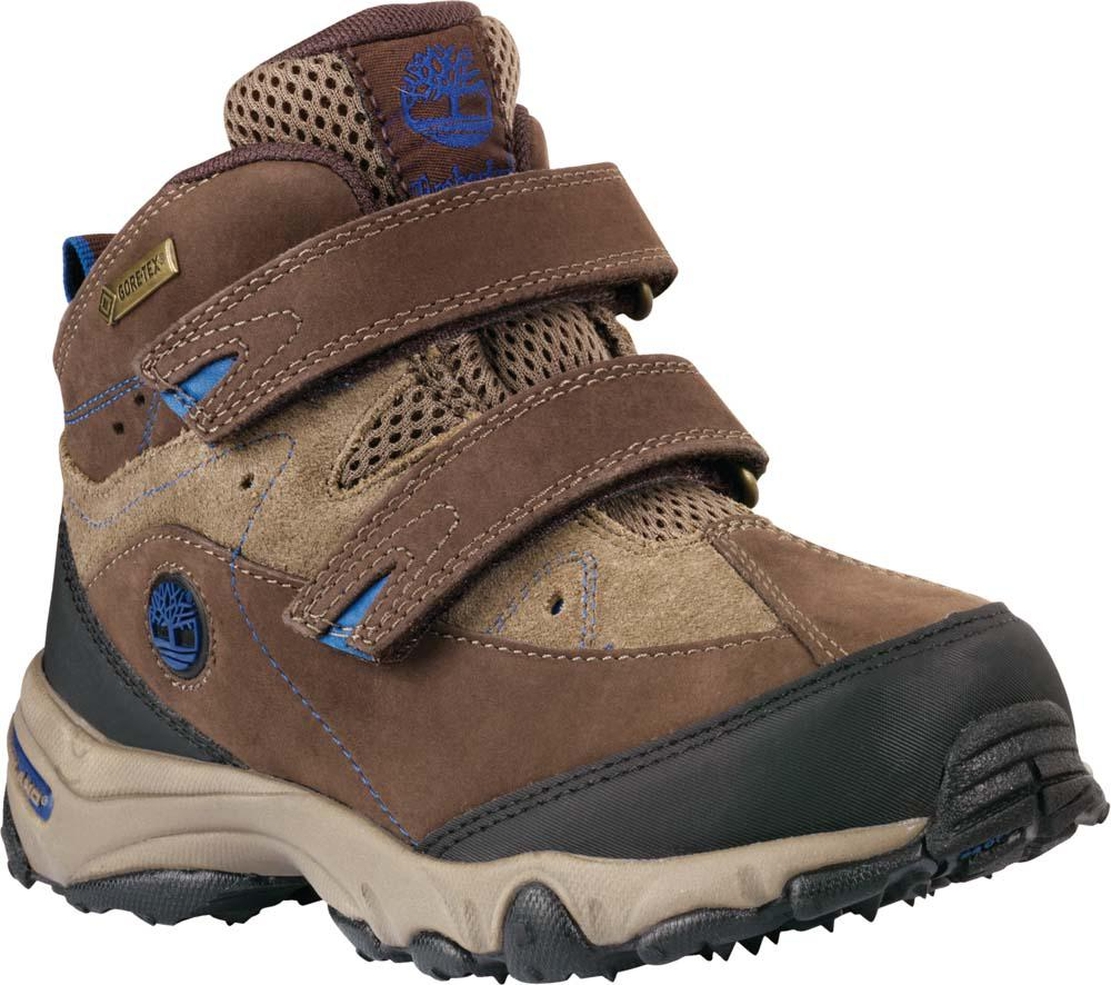 Timberland Ossipee H&l Goretex Mid Youth