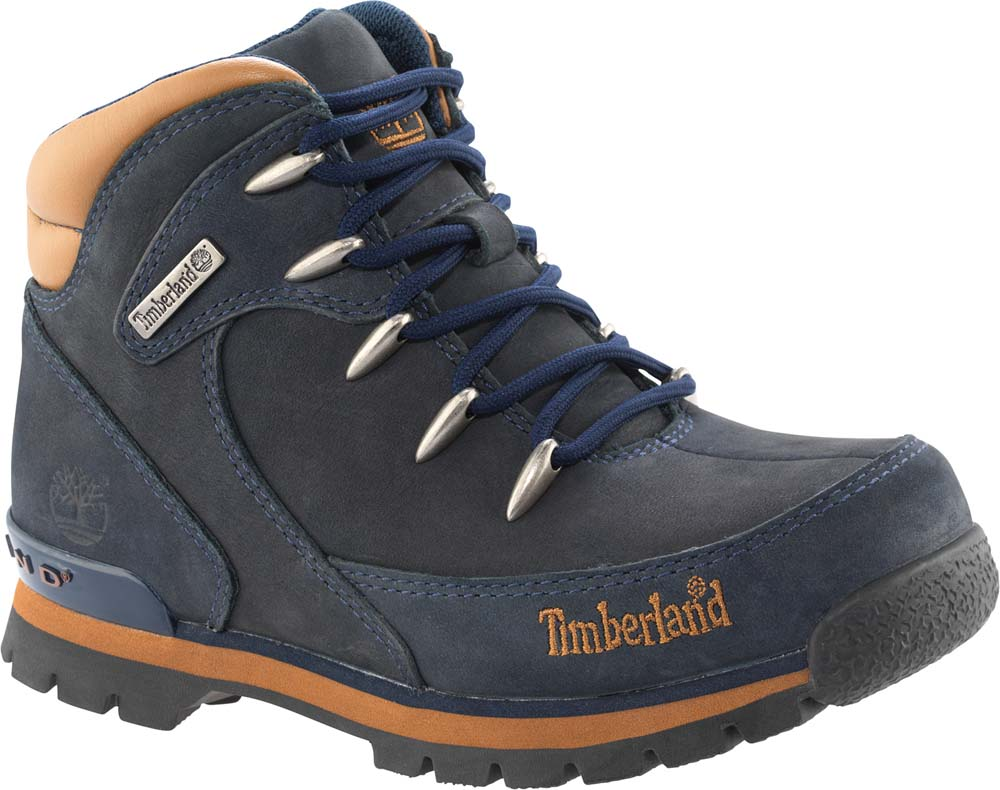 Timberland Euro Rock Hiker Toddler