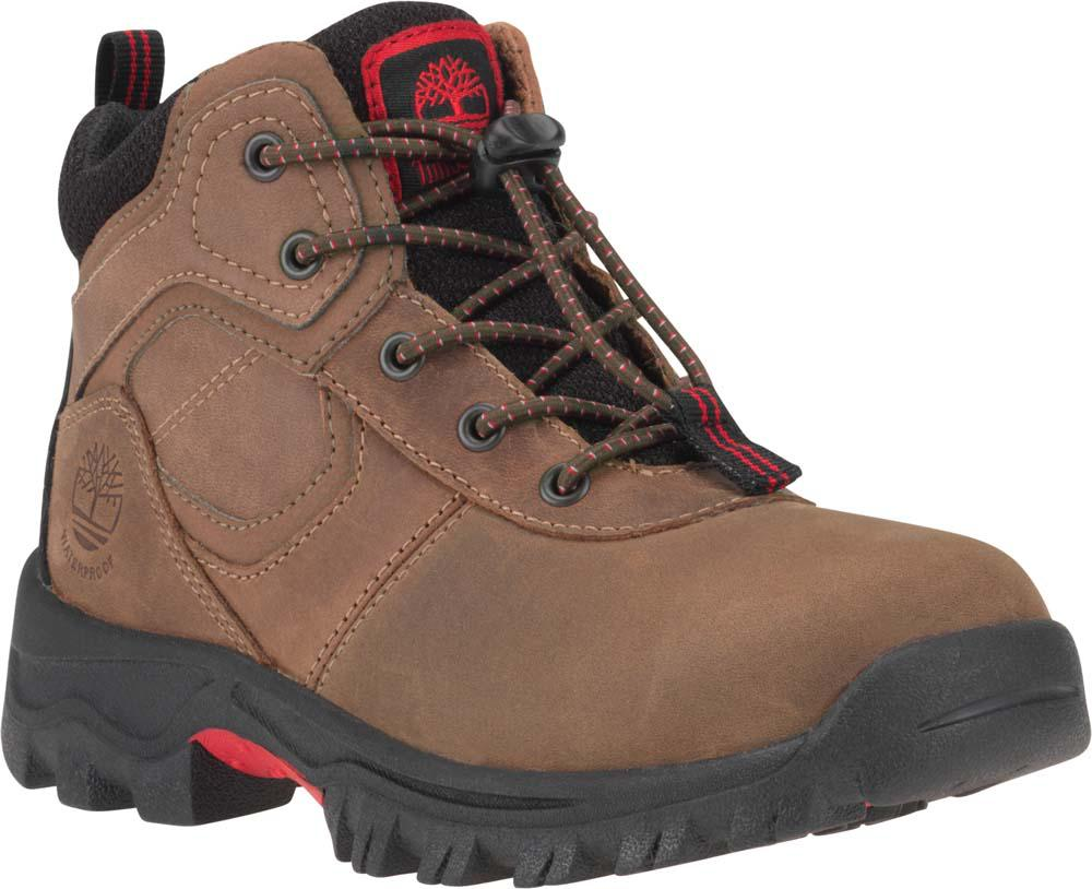 Timberland Mt. Maddsen Mid Wp Youth