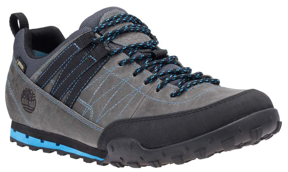 Goretex Leather Timberland Approach Trekkinn Low Greeley 67vFvW