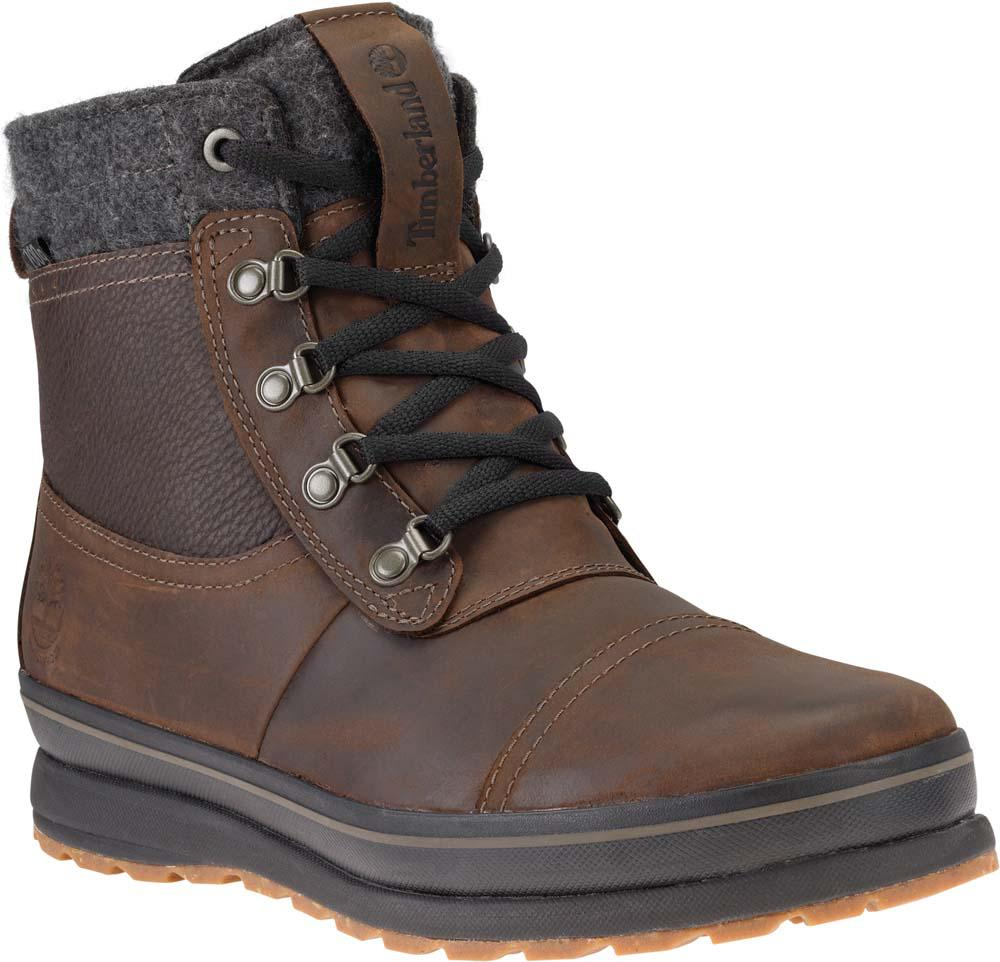 TIMBERLAND Schazzberg Mid Wp Insulated