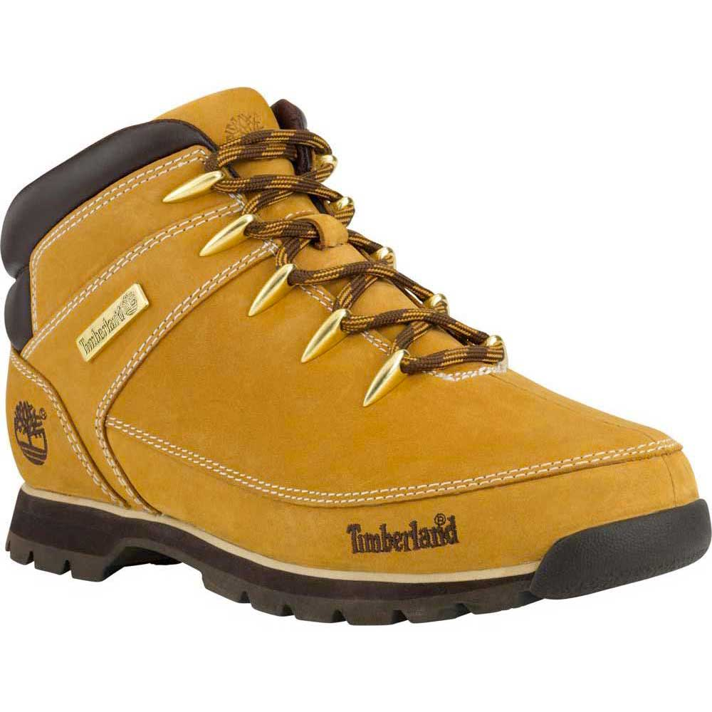 Timberland Men S Leather Shoes Brown