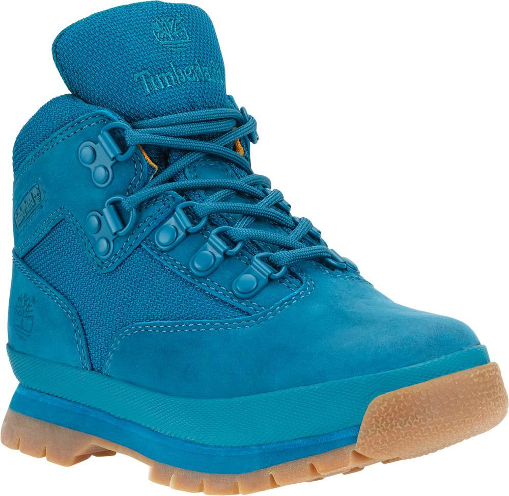 Timberland Euro Hiker Leather Youth