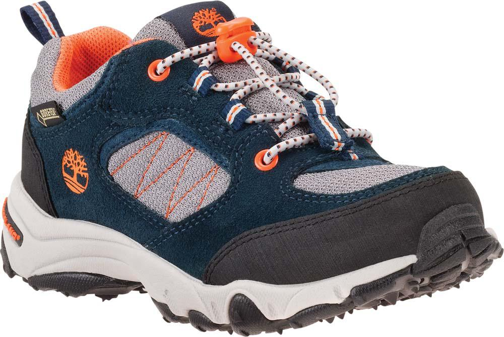 Timberland Flume Ox Goretex Youth