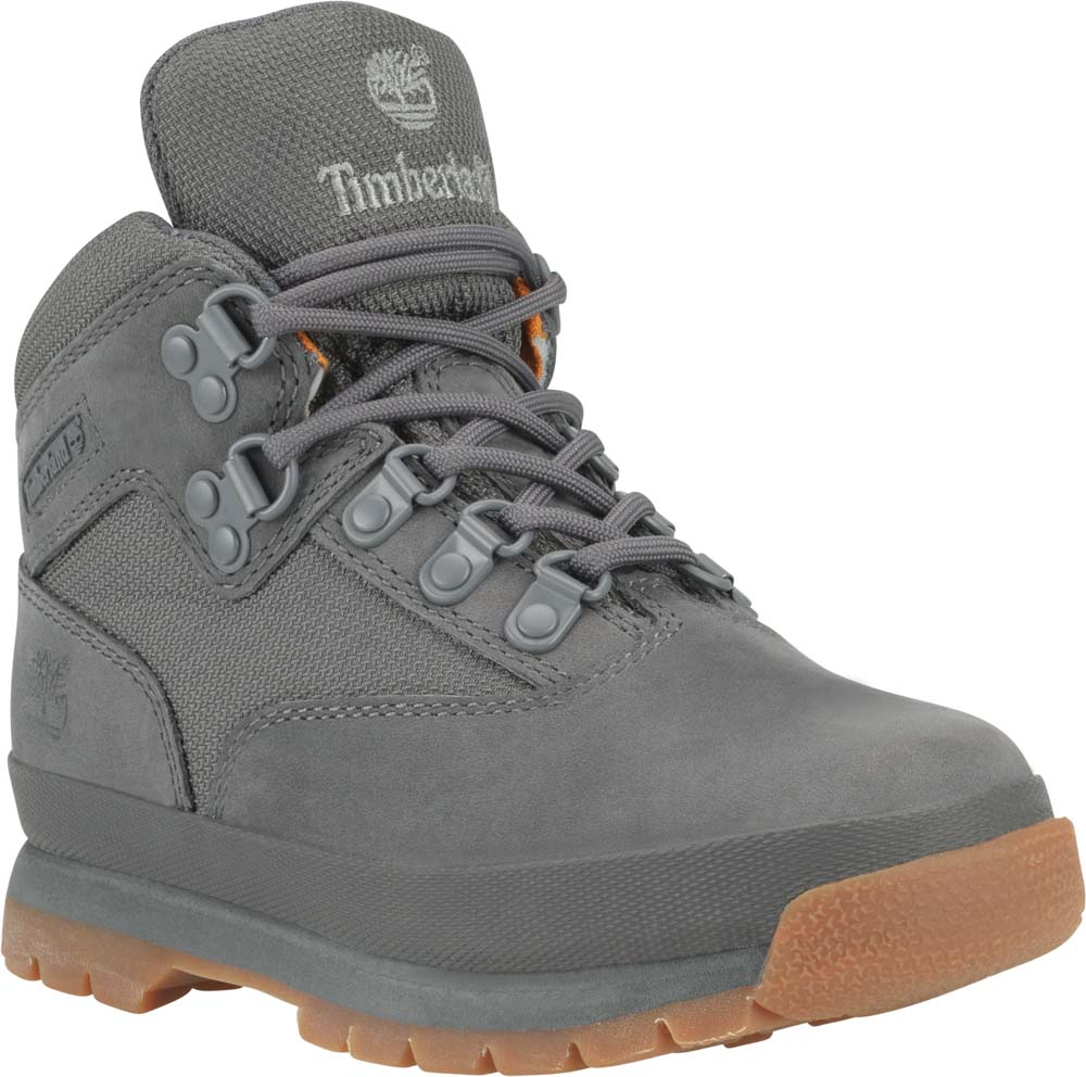 TIMBERLAND Euro Hiker Leather Toddler