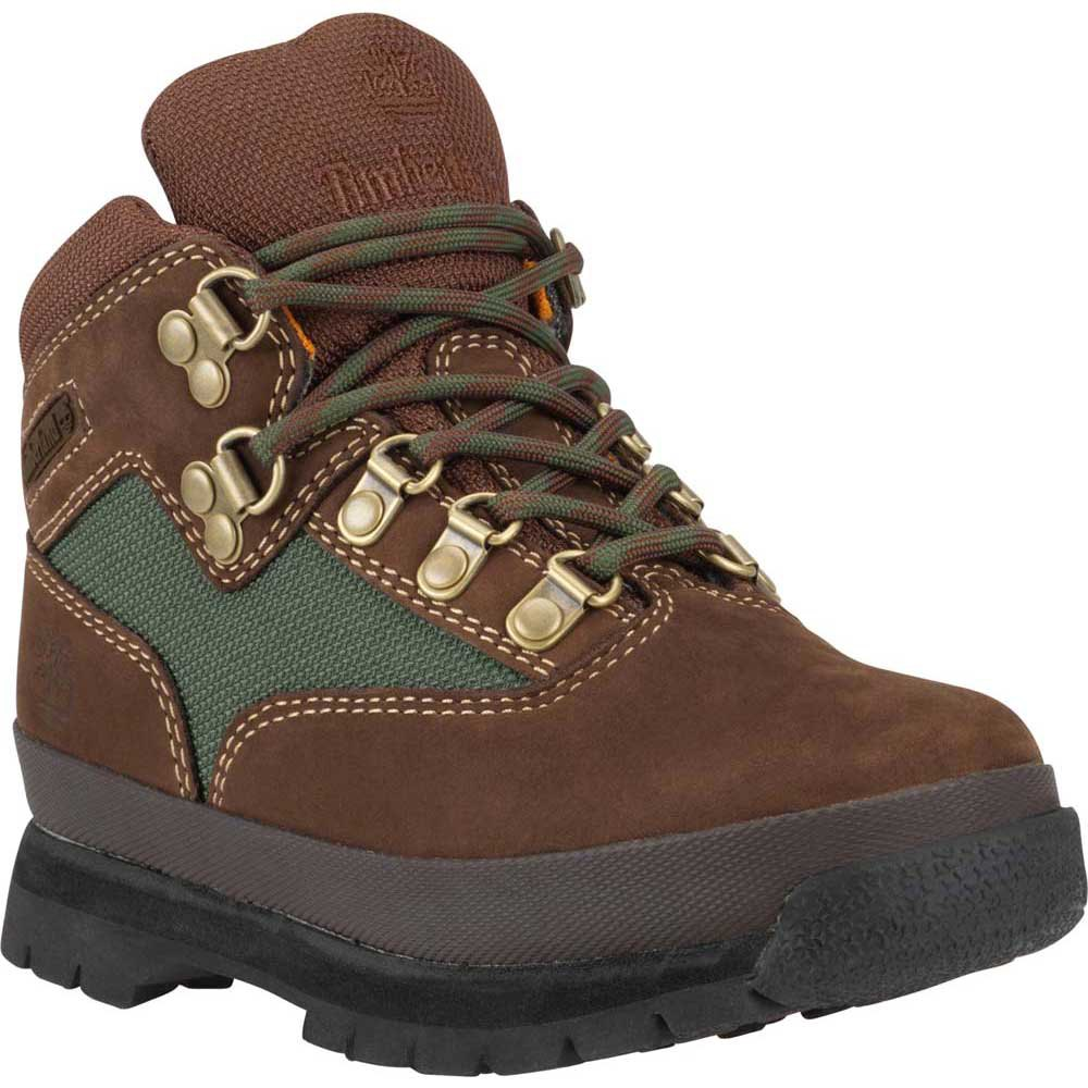 TIMBERLAND Euro Hiker Leather Junior