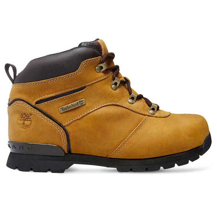 Timberland Splitrock 2 Junior Orange buy and offers on Trekkinn f3f178074