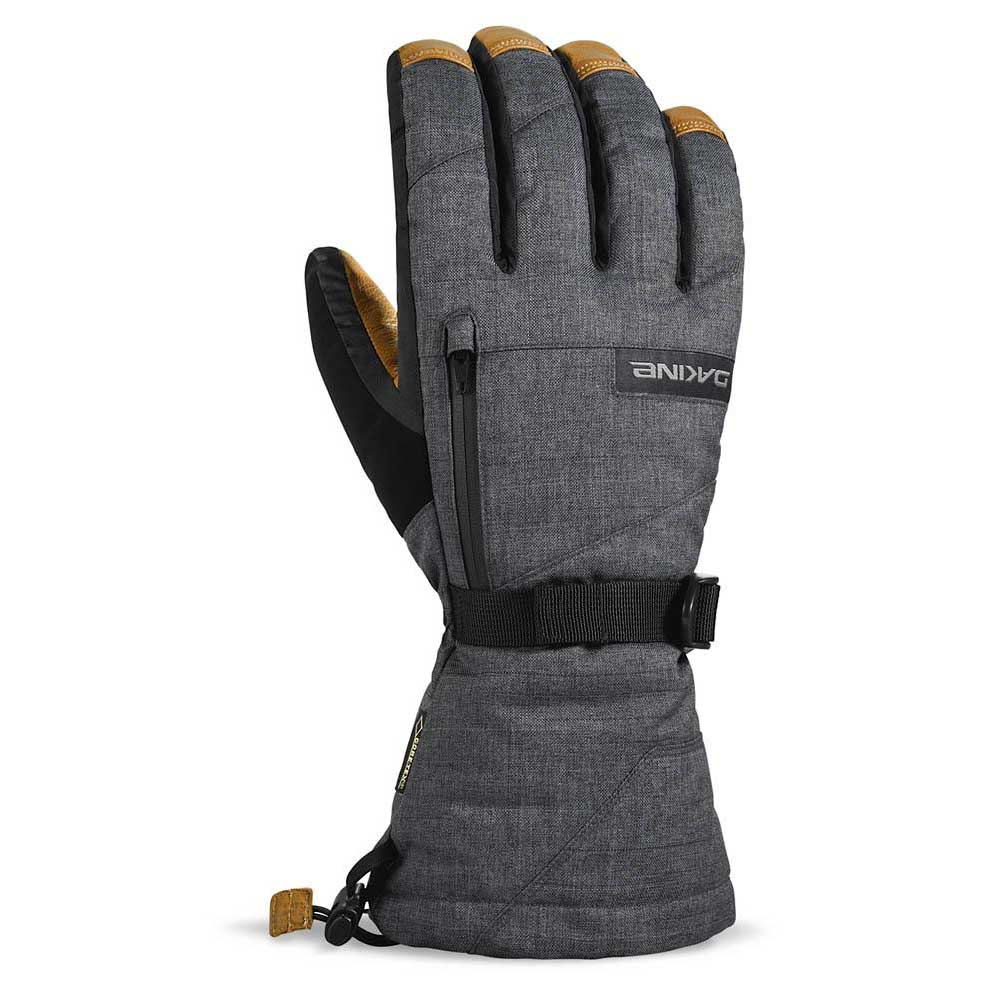 Dakine Leather Titan Goretex Gloves