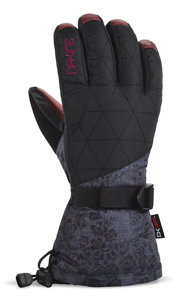 DAKINE Leather Camino Goretex Glove