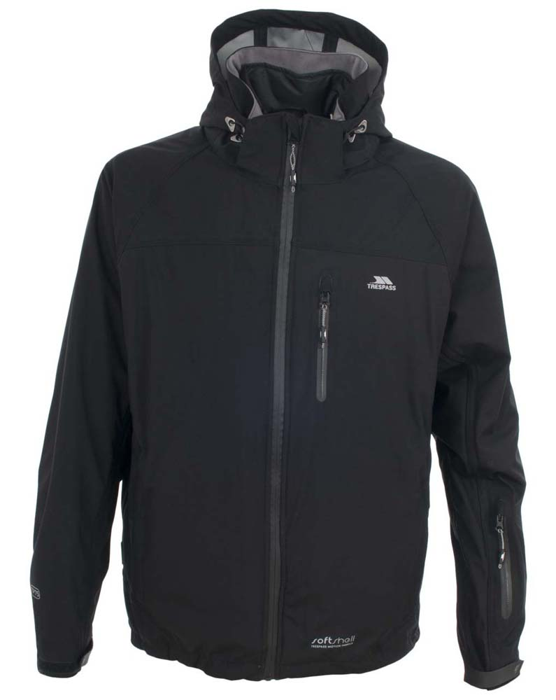 Trespass Applewood Softshell 3 In 1